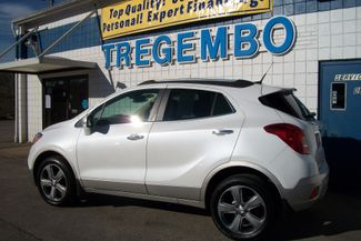 2014 Buick Encore AWD Leather Bentleyville, Pennsylvania 45