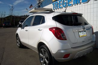 2014 Buick Encore AWD Leather Bentleyville, Pennsylvania 21