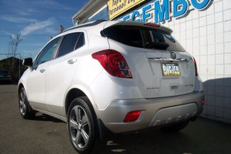 2014 Buick Encore AWD Leather Bentleyville, Pennsylvania 44