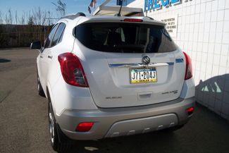 2014 Buick Encore AWD Leather Bentleyville, Pennsylvania 49