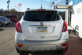 2014 Buick Encore AWD Leather Bentleyville, Pennsylvania 27