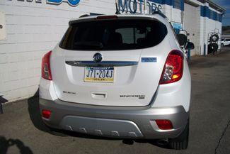 2014 Buick Encore AWD Leather Bentleyville, Pennsylvania 38