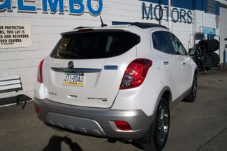2014 Buick Encore AWD Leather Bentleyville, Pennsylvania 11
