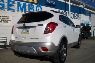 2014 Buick Encore AWD Leather Bentleyville, Pennsylvania 40