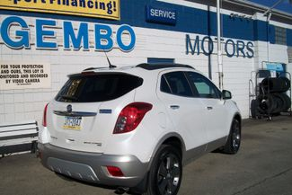 2014 Buick Encore AWD Leather Bentleyville, Pennsylvania 43