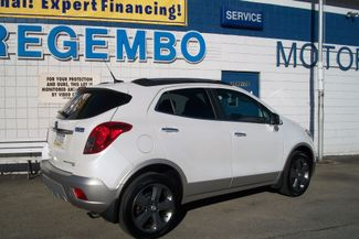 2014 Buick Encore AWD Leather Bentleyville, Pennsylvania 50