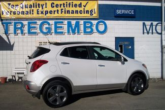 2014 Buick Encore AWD Leather Bentleyville, Pennsylvania 28