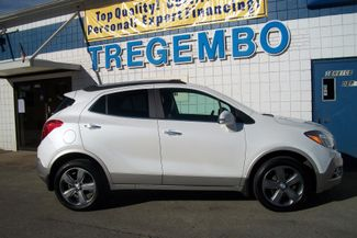 2014 Buick Encore AWD Leather Bentleyville, Pennsylvania 19