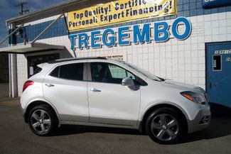 2014 Buick Encore AWD Leather Bentleyville, Pennsylvania 48