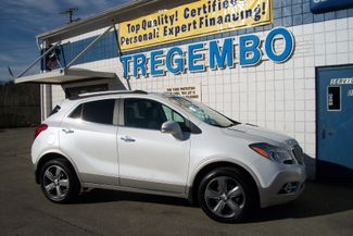 2014 Buick Encore AWD Leather Bentleyville, Pennsylvania 23