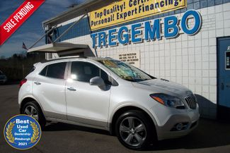 2014 Buick Encore AWD Leather Bentleyville, Pennsylvania