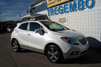 2014 Buick Encore AWD Leather Bentleyville, Pennsylvania 36