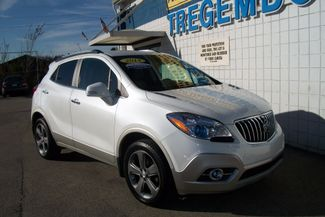 2014 Buick Encore AWD Leather Bentleyville, Pennsylvania 24