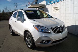 2014 Buick Encore AWD Leather Bentleyville, Pennsylvania 52
