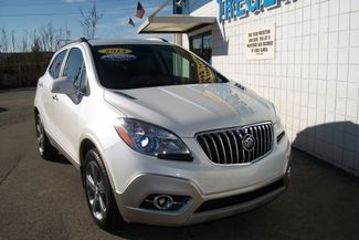 2014 Buick Encore AWD Leather Bentleyville, Pennsylvania 10