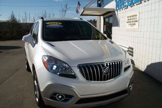 2014 Buick Encore AWD Leather Bentleyville, Pennsylvania 30
