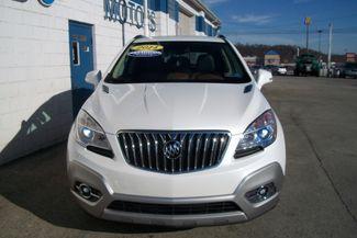 2014 Buick Encore AWD Leather Bentleyville, Pennsylvania 29