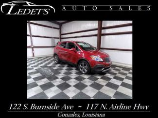 2014 Buick Encore in Gonzales Louisiana