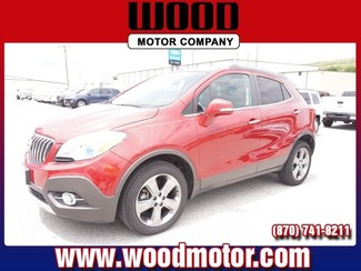 2014 Buick Encore in , Arkansas