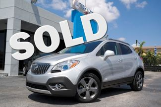 2014 Buick Encore Convenience Hialeah, Florida