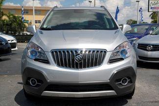 2014 Buick Encore Convenience Hialeah, Florida 1