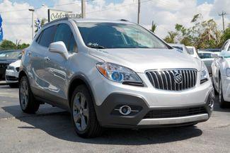 2014 Buick Encore Convenience Hialeah, Florida 2
