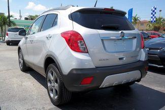 2014 Buick Encore Convenience Hialeah, Florida 24