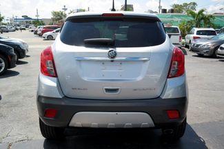 2014 Buick Encore Convenience Hialeah, Florida 25