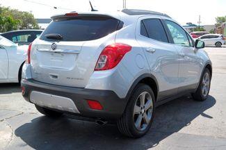 2014 Buick Encore Convenience Hialeah, Florida 26