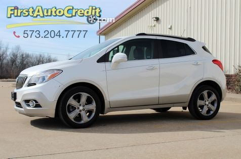 2014 Buick Encore Convenience | Jackson , MO | First Auto Credit in Jackson , MO