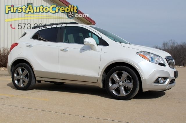 2014 Buick Encore Convenience | Jackson , MO | First Auto Credit in Jackson  MO