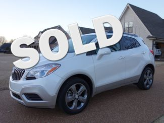 2014 Buick Encore in Marion Arkansas