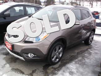2014 Buick Encore Convenience Newport, VT