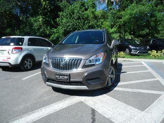 2014 Buick Encore SEFFNER, Florida 5
