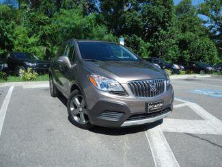 2014 Buick Encore SEFFNER, Florida 6