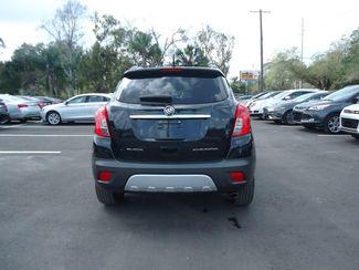 2014 Buick Encore SEFFNER, Florida 11
