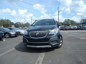 2014 Buick Encore SEFFNER, Florida 4