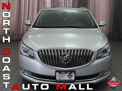 2014 Buick LaCrosse Leather in Akron, OH