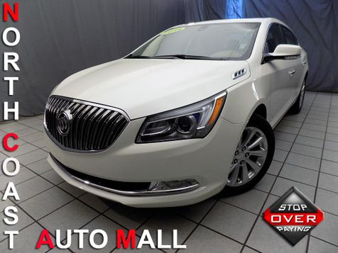 2014 Buick LaCrosse Leather in Cleveland, Ohio