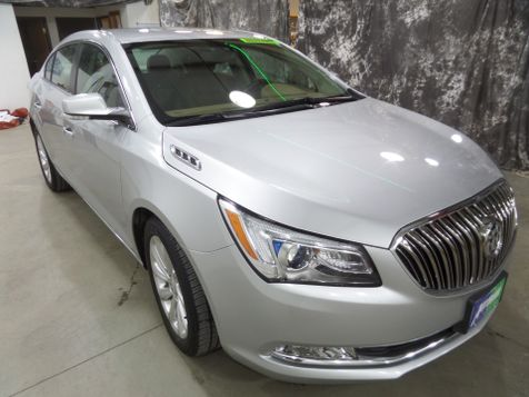 2014 Buick LaCrosse Leather in , ND