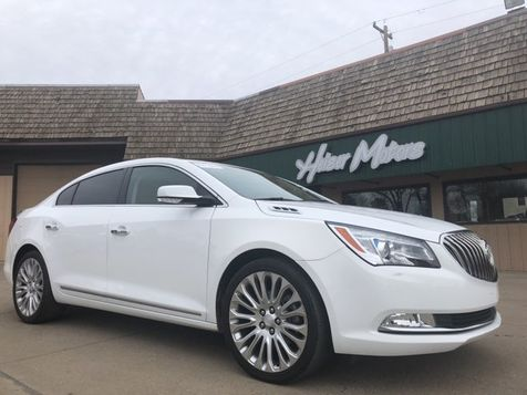 2014 Buick LaCrosse Premium II in Dickinson, ND