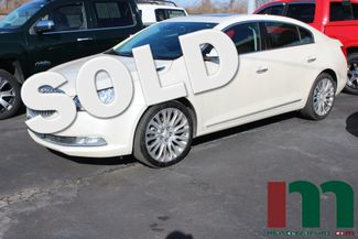 2014 Buick LaCrosse Premium II | Granite City, Illinois | MasterCars Company Inc. in Granite City Illinois