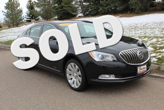 2014 Buick LaCrosse Leather in Great Falls, MT