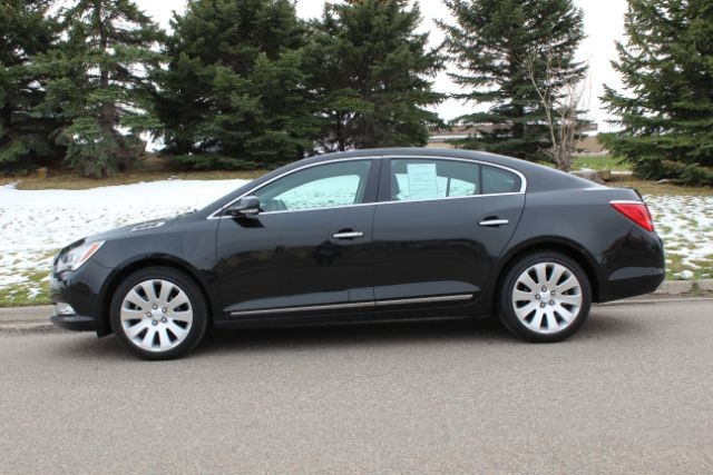 2014 Buick LaCrosse Leather  city MT  Bleskin Motor Company   in Great Falls, MT