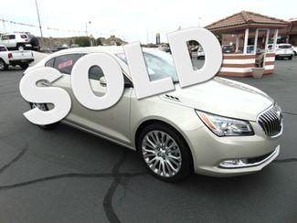 2014 Buick LaCrosse Premium II   Kingman, Arizona   66 Auto Sales in Kingman Arizona