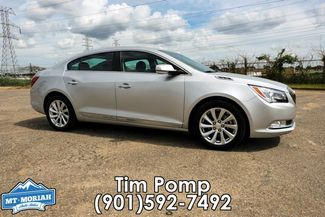 2014 Buick LaCrosse Leather | Memphis, Tennessee | Tim Pomp - The Auto Broker in  Tennessee
