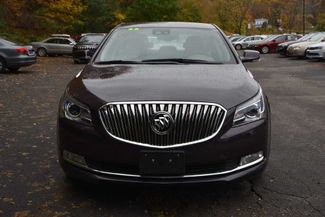 2014 Buick LaCrosse Leather Naugatuck, Connecticut 7