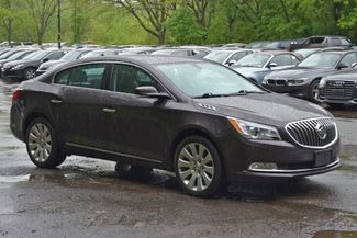 2014 Buick LaCrosse Leather Naugatuck, Connecticut 6