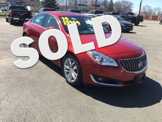 2014 Buick Regal Premium I | ., . | Ferrario Auto Team in  .