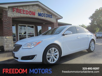 2014 Buick Regal in Abilene Texas